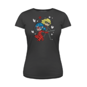 The Lucky Charms Women's Gray
