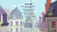 Tales from Paris - Credits (2)