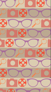 Alya's Cellphone Wallpaper