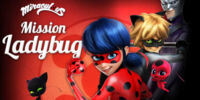 Miraculous Mission Ladybug