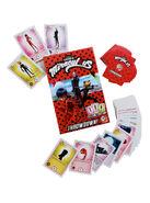 Ladybug Card Throw Game Pic 4