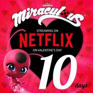 Netflix Countdown 10
