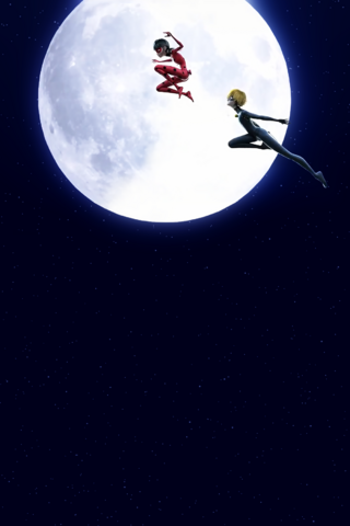 File:Ladybug and Cat Noir over the moon concept.png