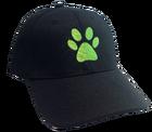 Cat Noir Embroidered Cap