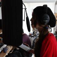 Marano recording