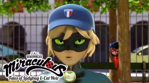 Miraculous Ladybug 🐞 Ladybug and Cat Noir Compilation 2 🐞 Ladybug and Cat Noir Animation