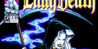 Lady Death: The Crucible Vol 1 6