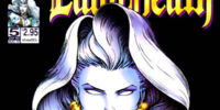Lady Death: The Crucible Vol 1 5