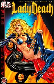 Lady death alive04