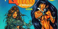 Queens of Halloween
