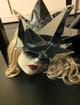 Giorgio for Gaga TMB Mirror hat sunglasses