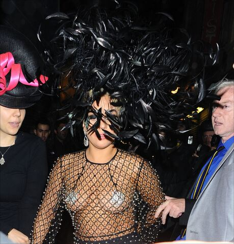 File:6-9-15 Arriving at The Box Nightclub in London 001.jpg
