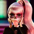 Monster High - Zomby Gaga 010