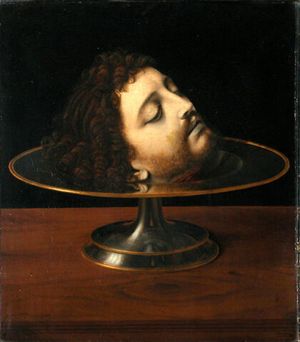 File:The Head of Saint John the Baptist on a Charger.jpg