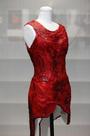 Meat dress 6