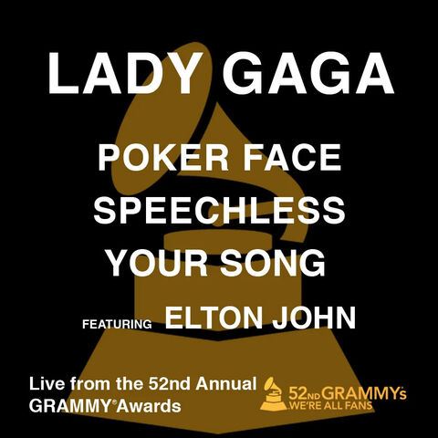 File:Poker Face Speechless Your Song (feat. Elton John) -Live from the 52nd Annual Grammy Awards- - Single.JPG