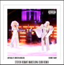 Lady Gaga ft. Christina Aguilera - Do what U want (Steven Redant Barcelona Club Remix)