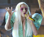 1-31-10 At the Grammy Award Ceremony - Performance 005