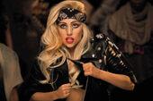 Видеография/Born This Way