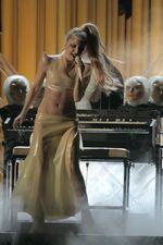 2-13-11 Peforming at 53th Grammy Awards 001