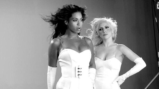 File:Video Phone feat Beyonce Behind The Scenes001.jpg