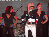 6-7-08 Performance at Bootie LA's 3rd Anniversary ''Pirate Ball'' 002