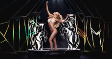 Applause Music Video 001