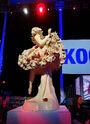 ArtRave - Jeff Koons Sculpture 002