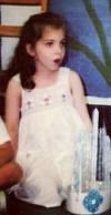 1990 Stefani Germanotta