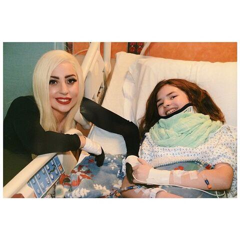 File:5-21-14 At Gillette Children's Hospital in St. Paul 003.jpg