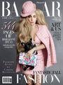 Harper's Bazaar Thailand (SEP 2014)