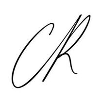 CR Fashionbook logo