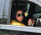 5-9-15 Leaving Portofino Sun Center in NYC 003