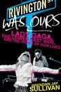 Brandon Jay Sullivan about Lady Gaga