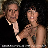 Cheek to Cheek Deluxe Edition artwork