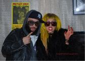 3-6-11 Ottawa Monster Ball backstage