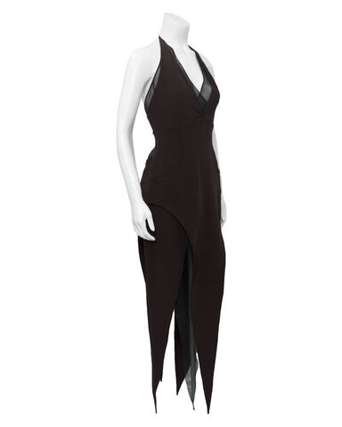 File:Karl Lagerfeld - 80C - Halter dress w sheer panels.jpg