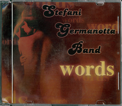 Words (Stefani Germanotta Band)