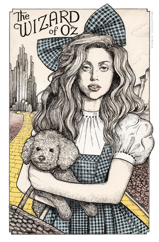 File:The-wizard-of-oz lady-gaga fozzi.jpg