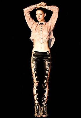 File:Fanny and Jessy Spring Summer 2011 Ines – Pleather Hook Trousers.jpg