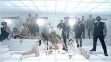 Lady Gaga - Bad Romance 001