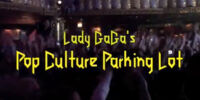 Pop Culture Parking Lot