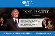 Tony Bennett in Concert (Gracia Live) 001