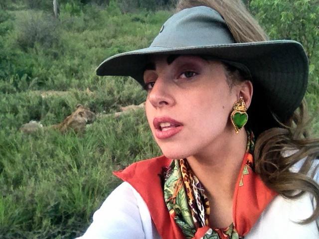 File:11-28-12 Gaga at Safari in South Africa 003.jpg
