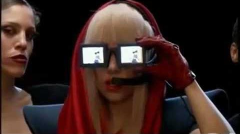 Lady Gaga - Just Dance (Yahoo! Critical Eye)