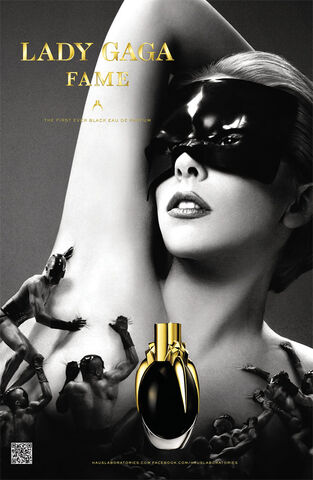 Fichier:Lady Gaga Fame Ads Censored 001.jpg