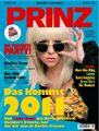 Prinz Magazine - Germany (Jan, 2011)