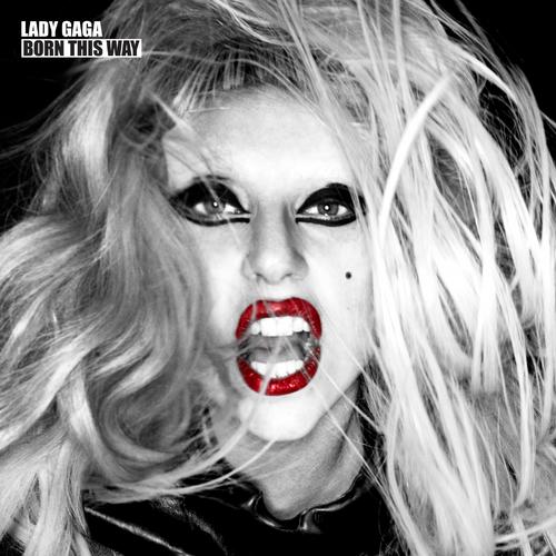 Gaga btw)