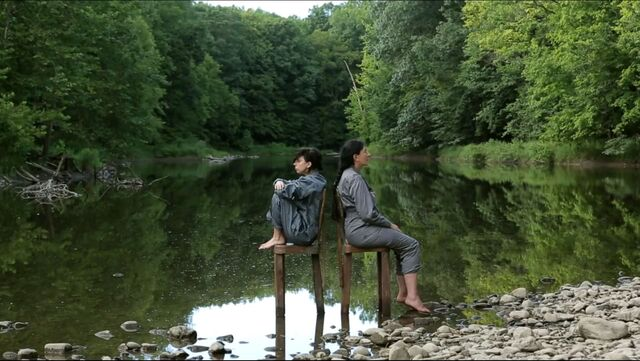 File:The Abramovic Method Practiced by Lady Gaga 004.JPG