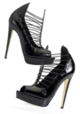 Brian Atwood Wiked Pumps